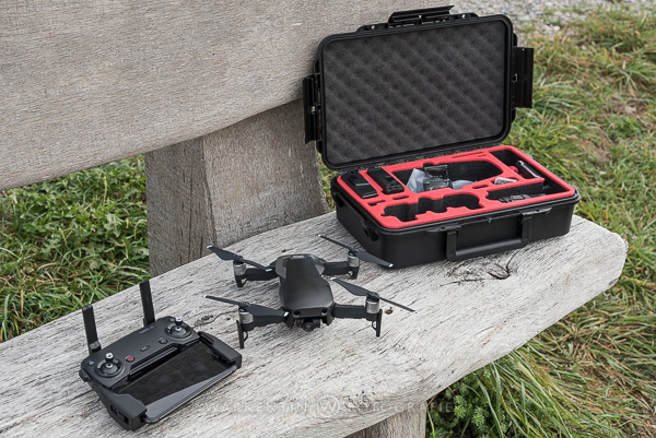 Transportkoffer für DJI Mavic Air